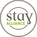 Stay Alliance Logo